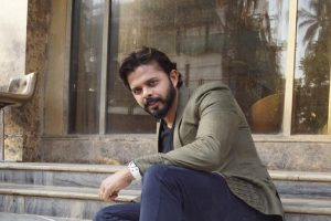 'Call me and I will come and play cricket anywhere': S Sreesanth