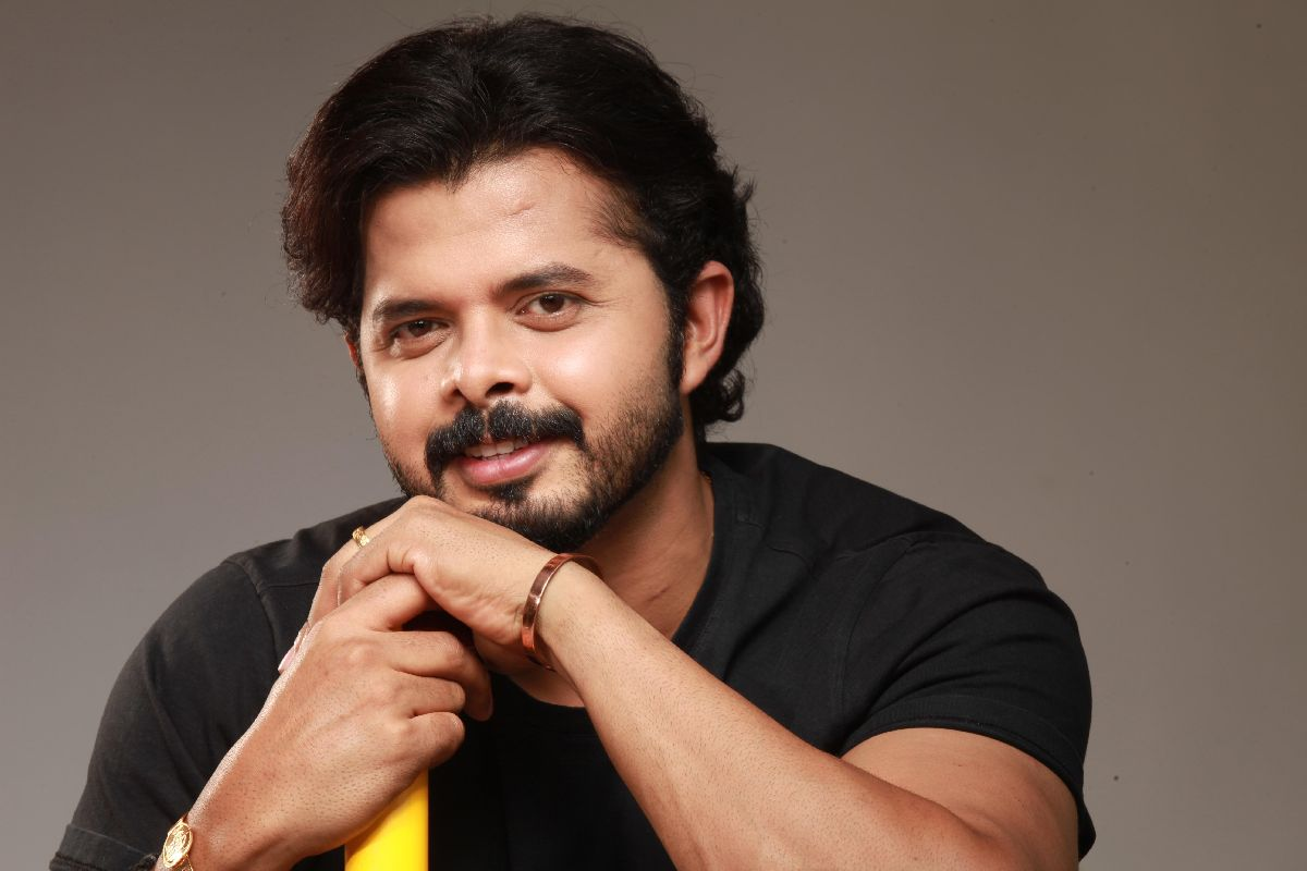 Sreesanth is still unplayable and we are all waiting for his ...