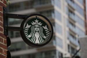 Starbucks becomes latest to halt social media ads 'to stop spread of hate speech'