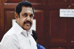 Without people's help spread of Coronavirus can't be controlled: Tamil Nadu CM Palaniswami