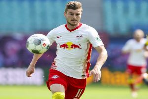 Timo Werner reveals Frank Lampard chat that led to Chelsea transfer