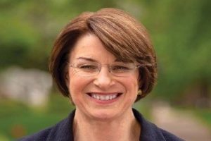 Amy Klobuchar withdraws from consideration to be Biden's running mate