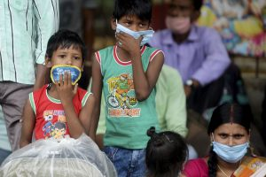 UNICEF estimates deaths of 8.8 lakh children due to COVID-19 in South Asia; maximum from India