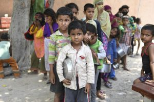 120 million children in South Asia could slip into poverty due to pandemic: UNICEF report