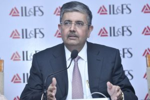 Uday Kotak replaces Vikram Kirloskar, takes charge as CII President
