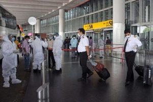 Vande Bharat Mission enters 3rd phase; 1,65,375 stranded Indians brought back till now