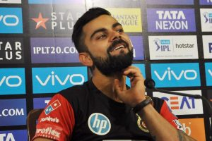 Virat Kohli sledged me for talking to his ex-girlfriend: Nick Compton