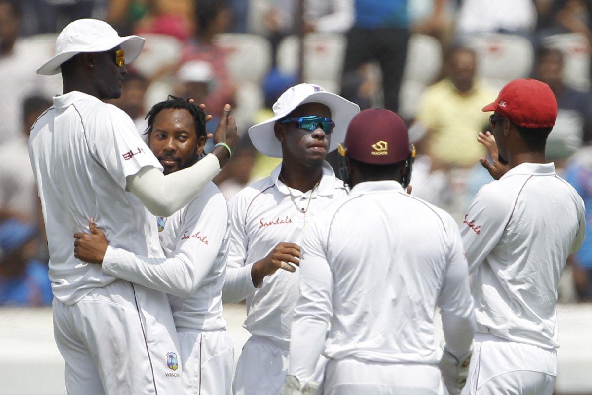 West Indies, West Indies tour of England 2020, Black Lives Matter, George Floyd