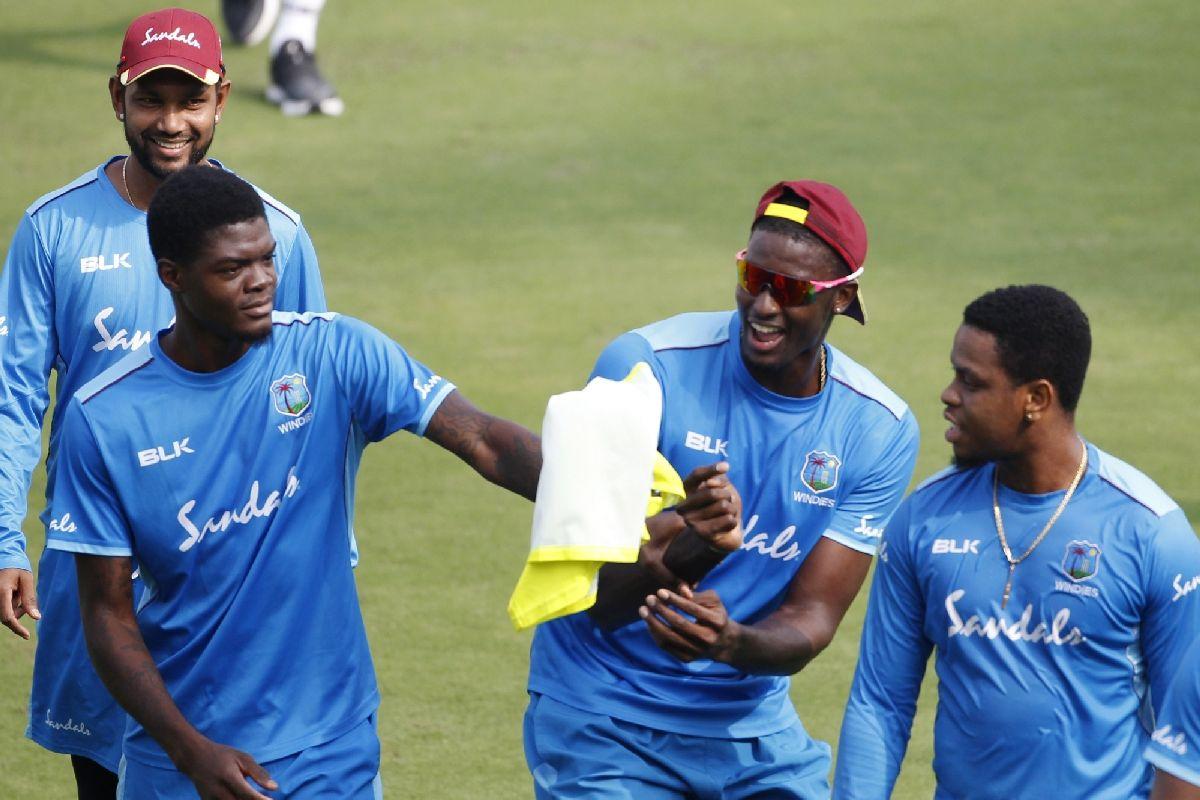 West Indies Cricket team, West Indies, West Indies tour of England 2020, COVID-19, Coronavirus,