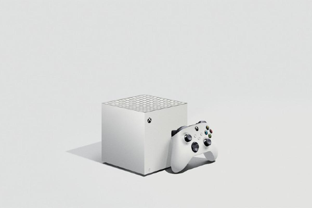 Microsoft Lockhart, Xbox Series X, Xbox Lockhart