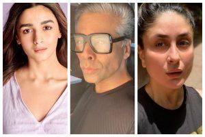Nepotism debate goes big; Kareena Kapoor Khan, Alia Bhatt, Karan Johar limit comments on their Instagram handles