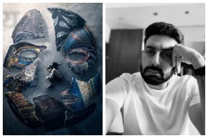 Abhishek Bachchan drops first look of his digital debut 'Breathe: Into The Shadows'; to be released next month