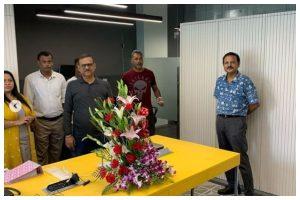 Anubhav Sinha gifts himself new finance office on birthday