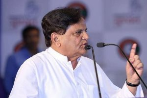 ED questions Congress leader Ahmed Patel for second time in connection with Sterling Biotech case