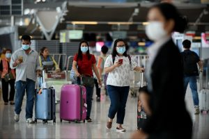 Coronavirus positive woman skips mandatory test, enters Goa; CM orders inquiry