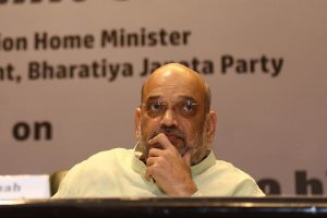 Amit Shah holds meeting to take stock of situation, preparedness to deal with Cyclone 'Nisarga'