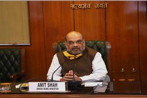 Amit Shah calls Mizoram CM, assures every possible help