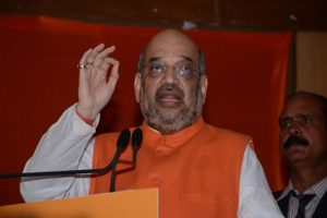 'India will work towards peace, prosperity of world': Amit Shah on UNSC membership