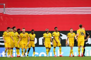 Premier League: Arsenal get back to winning ways against Southampton, Burnley beat Watford