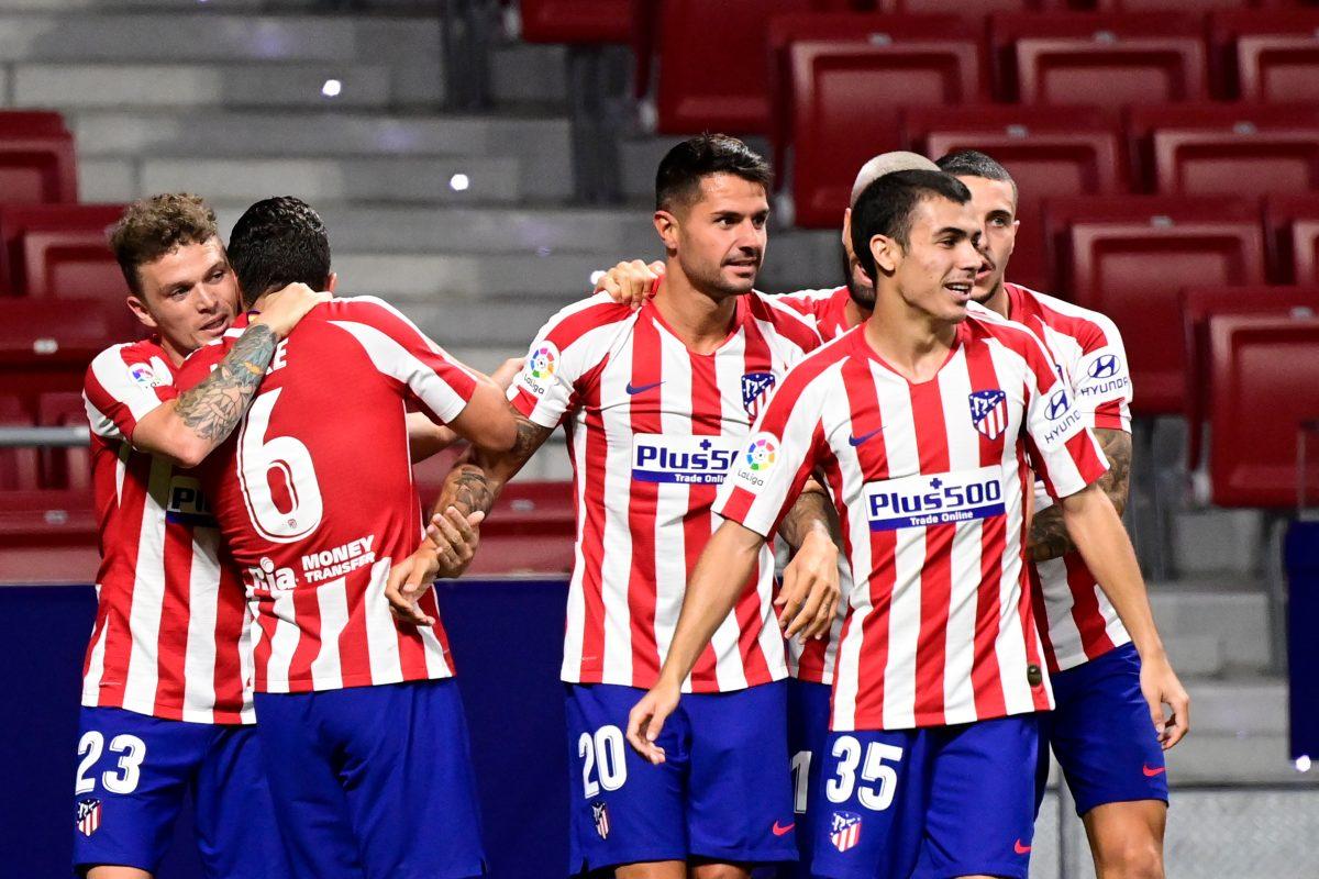 La Liga 2019-20, Atletico Madrid, Real Valldolid, Eibar, Getafe, Vitolo, Atletico Madrid vs Valladolid, Getafe vs Eibar,