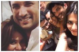 Watch | Ekta Kapoor posts emotional video after Sushant Singh's shocking demise