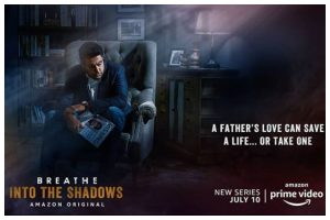 Breathe-Into the shadows: Abhishek Bachchan unveils his first look from series