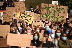 Amid anti-racism protests Boris Johnson to set up commission to probe 'inequality'