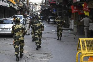 33 more BSF personnel test positive for Coronavirus in 24 hrs taking tally to 944