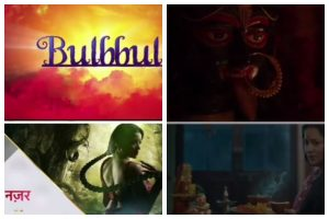 Watch | Anushka Sharma's 'Bulbbul' and TV serial 'Nazar' on same grounds?