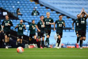 Burnley FC condemn 'White Lives Matter Burnley' banner flown during Premier League match against Manchester City