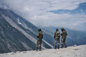 Attempt by Chinese side to unilaterally change status quo: India on recent face-off