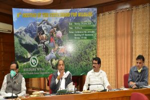 HP strictly enforcing Wildlife Act to save endangered species