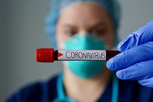 India's Defence Secretary Ajay Kumar tests positive for coronavirus