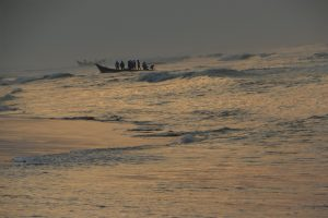 Named by Bangladesh, cyclone 'Nisarga' means nature