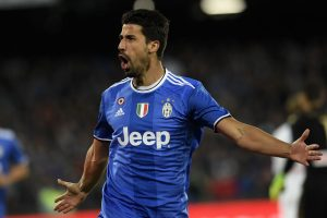 Dream is to win the Champions League with Juventus: Sami Khedira