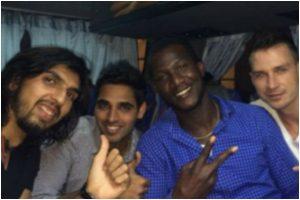 SEE | Ishant Sharma's old Instagram post where he called Daren Sammy 'kaluu'