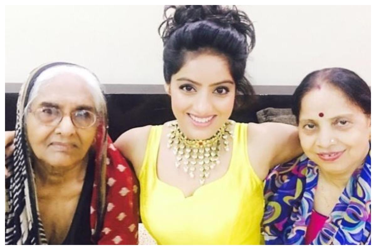 Deepika Singh Goyal, Deepika Singh's mother