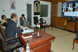 PM Modi handled COVID-19 situation effectively: HP CM