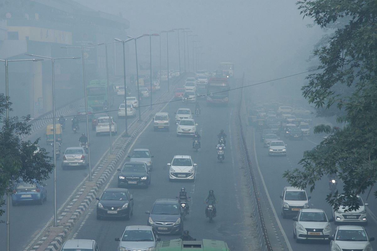 Delhi, AQI, air quality, SAFAR, Haryana, Punjab