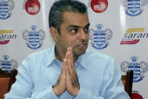 Emergency reminds us that democracies, when tested, fight back resiliently: Congress's Milind Deora