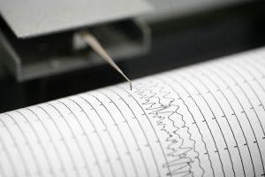 Earthquake of magnitude 2.1 on Richter Scale hits Delhi