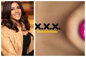 Complaint filed against Ekta Kapoor's Alt Balaji 'XXX' dismissed