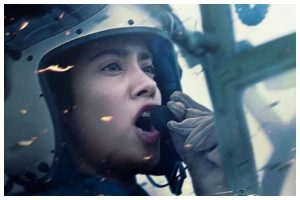 Janhvi Kapoor's 'Gunjan Saxena: The Kargil Girl' new teaser out; all set to release on Netflix