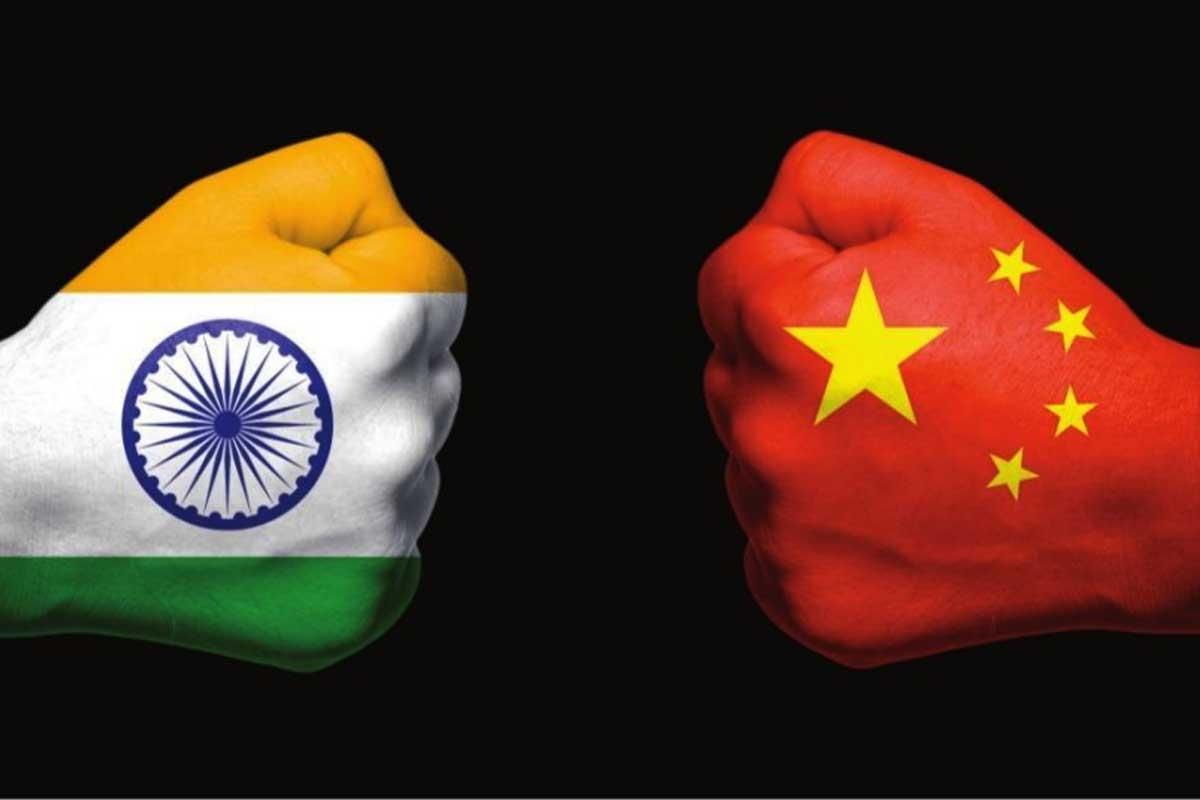 China urges India to stop provocative actions along border areas