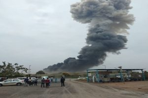 40 injured in explosion at chemical factory in Gujarat; people in nearby villages being evacuated
