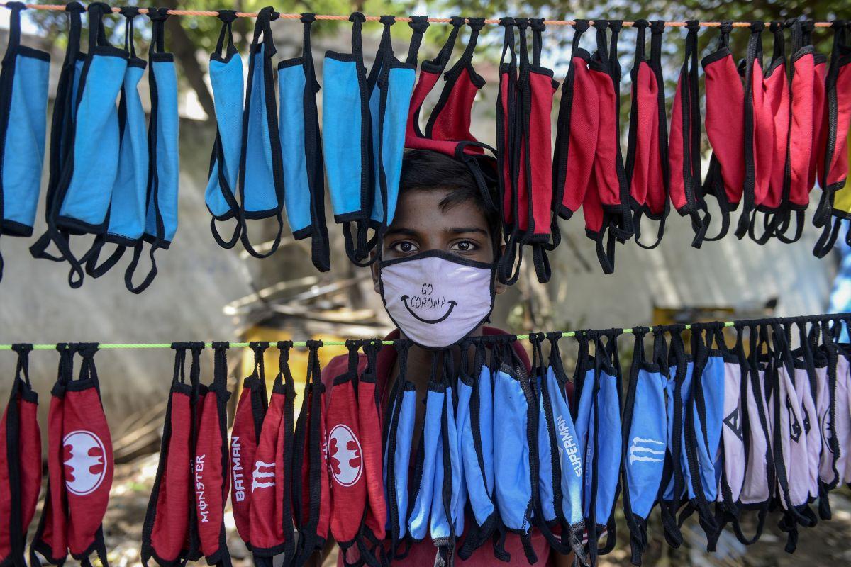 Mandating Masks, Unlock Phase 1, Covid-19 pandemic, Cambridge University