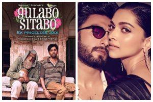 Gulabo Sitabo: Deepika Padukone-Ranveer Singh's reception connection with Ayushmann Khurrana for Shoojit Sircar's film