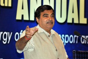 Vaccine for coronavirus is on horizon: Nitin Gadkari, asks people to shed negativity