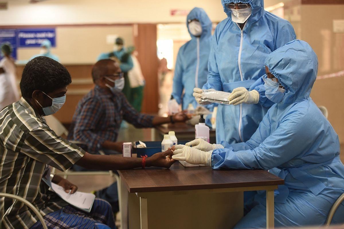 Delhi CM Kejriwal warns against black-marketing of private hospital beds