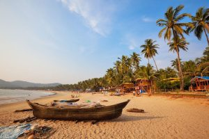 Swimming in Goa seas banned for next 48 hours in view of pre-monsoon showers, high waves